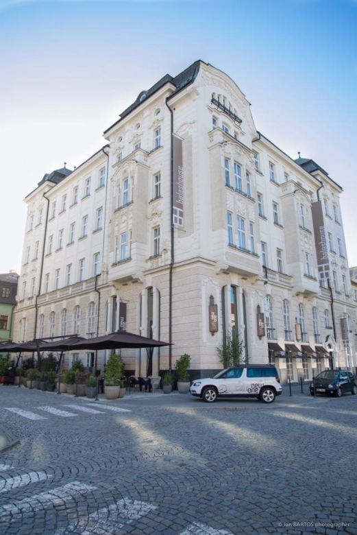Café New One Olomouc