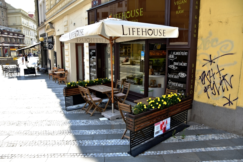 Lifehouse Bistro