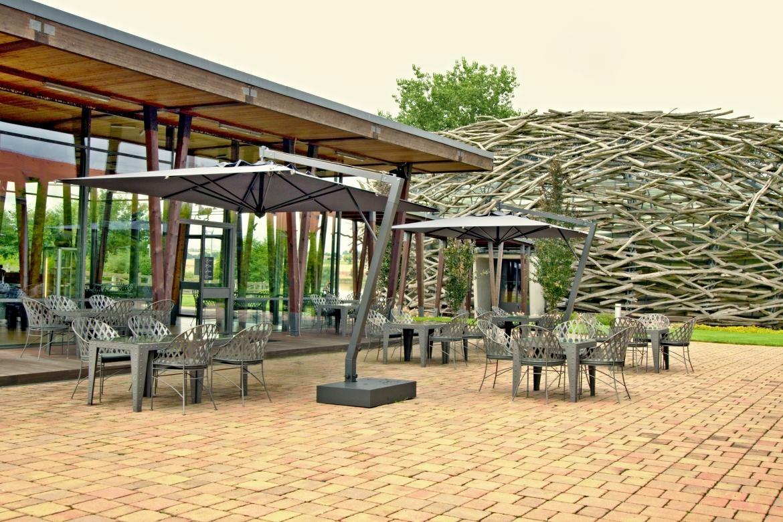 Resort Čapí hnízdo